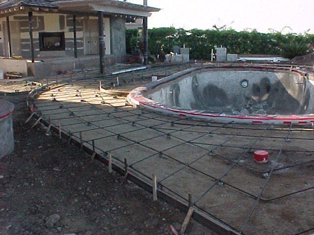 Cujak Pool II
