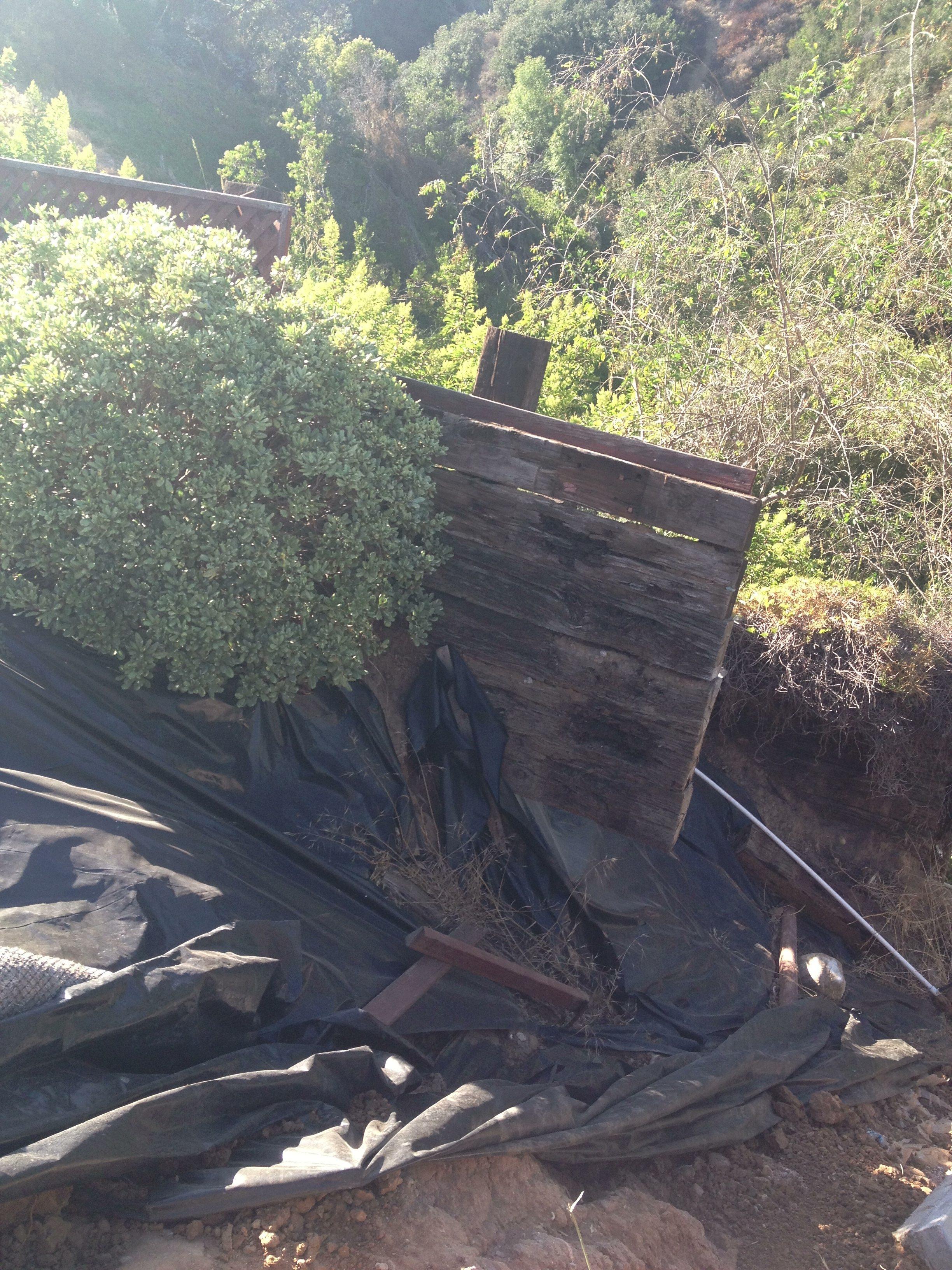 landslide example