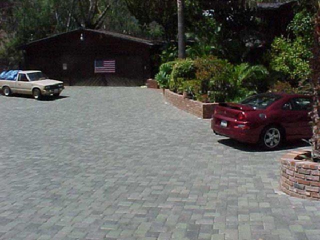 Parker's-Garage